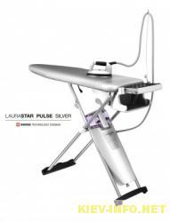 Ремонт паровых гладильных систем LauraStar